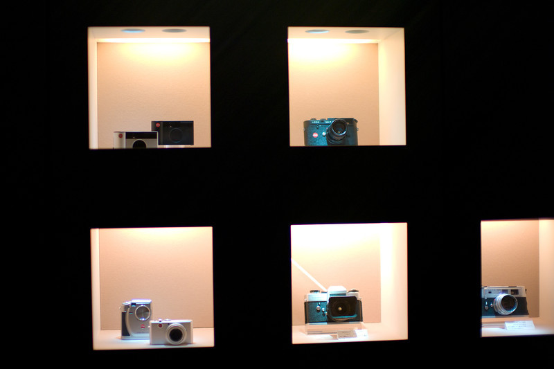 Ginza Leica Store