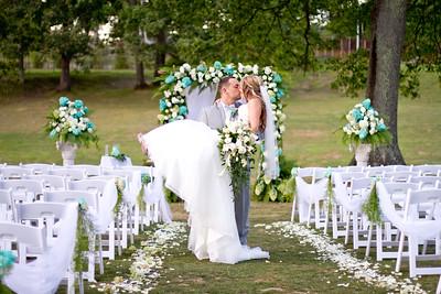 A + B | wedding