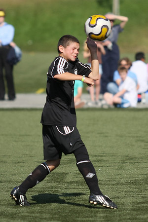Pablo - Redlands United AYSO BU-14 spring select