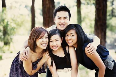 Teo Family
