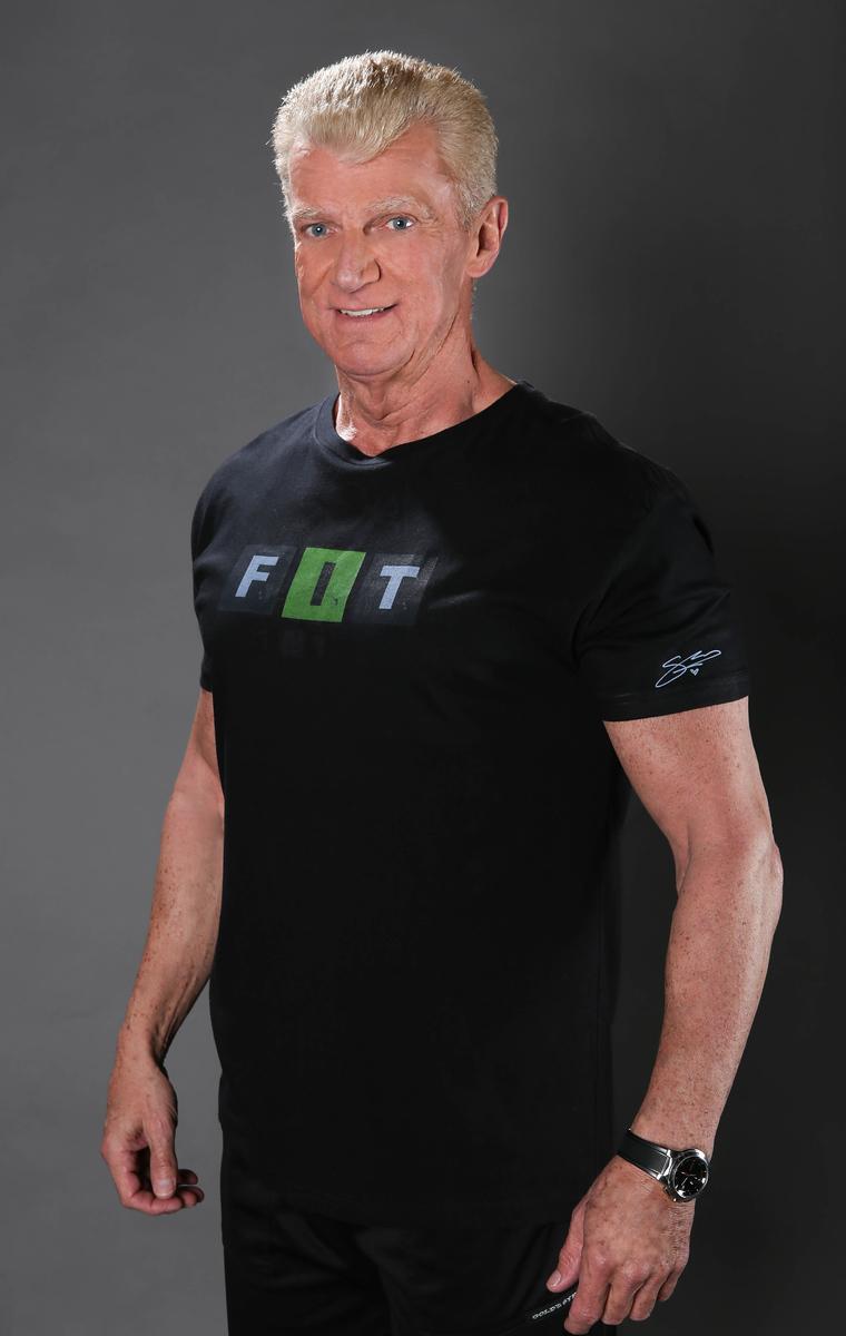 GR Mens Fitness