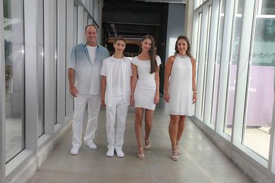 Jeremy's Family Potraits, A Loft Hotel in Jacksonville's Tapestry Park