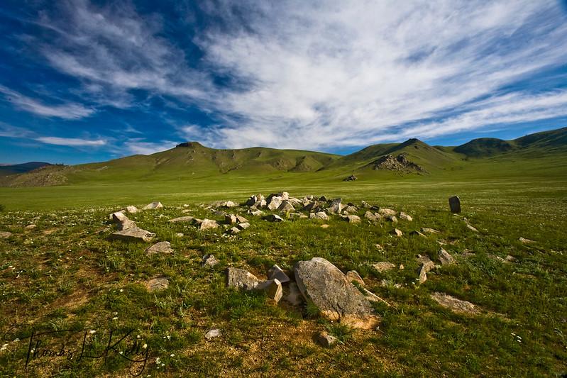Mandal Mountain