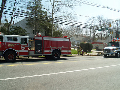 04-02-10 Teaneck, NJ - 2nd Alarm