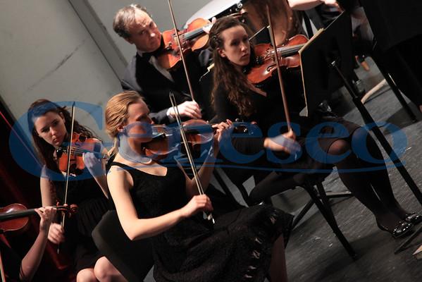 Mostly Mozart Concert