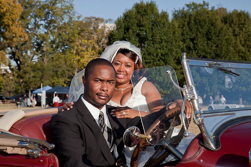 Paris Wedding
