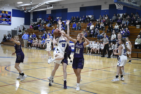 Sports—Week of Dec. 9, 2019