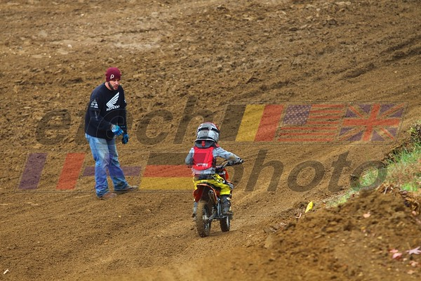11-16-13 Budds Creek Winter Series