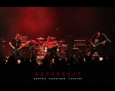 Dreadnaut