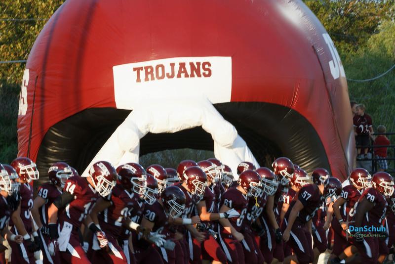 Trojan Preview 2011