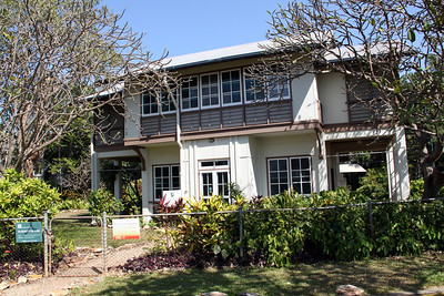 Burnett House - Darwin