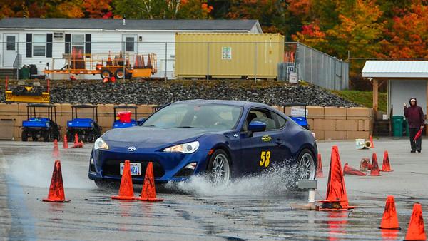 2016.10.09 : SCCNH Autocross