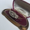 Art Deco Brooch Bangle Conversion 7