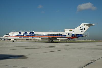 Lloyd Aéreo Boliviano - LAB