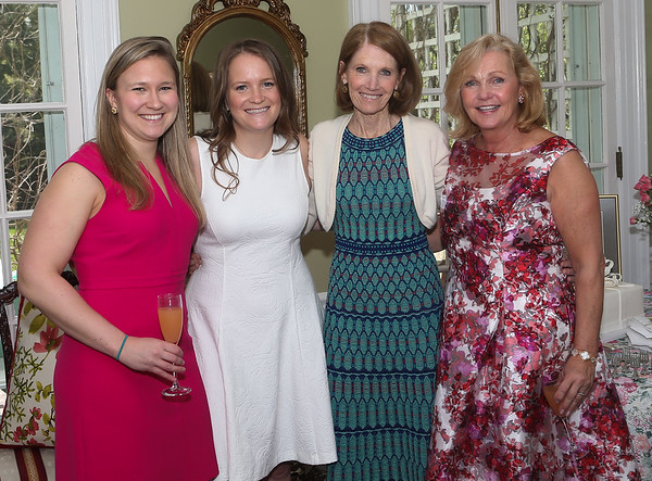 Christine McKenna Bridal Shower
