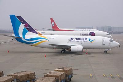 Boeing 737-300F