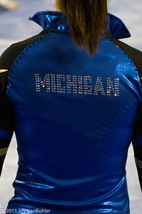 U of M Gymnastics 2011