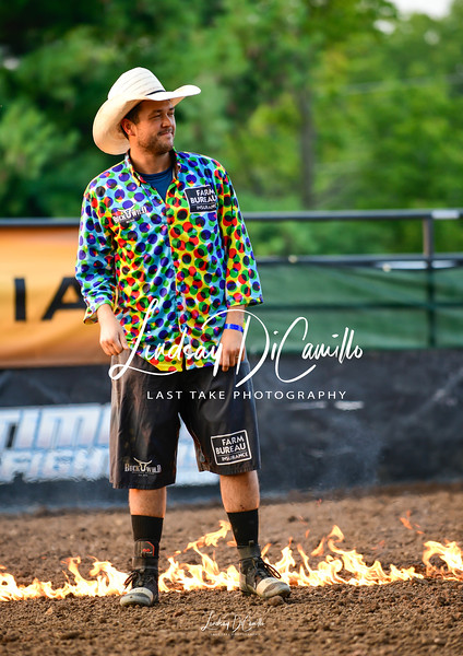 Ultimate Bullfighters  Friday Aug 6Th 2021