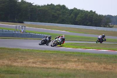 Race 6 MW SBK