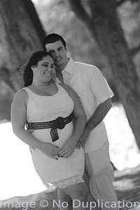 Nicole & Alberto