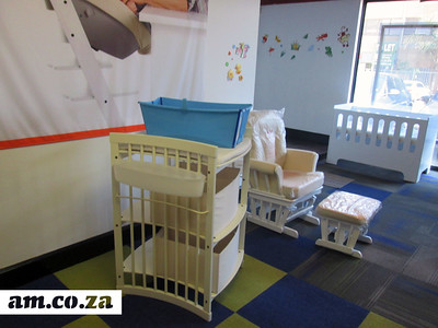 Baby Furniture Manufacturing  by  CNC Router
