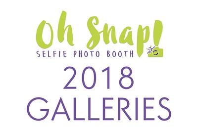 2018 Galleries