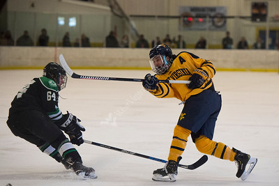 35285 D1 Hockey vs Slippery Rock