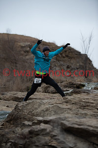2018 We Run Hawkeye 50K/25K