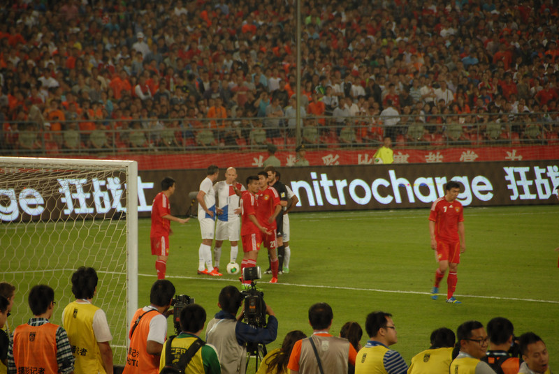 [20130611] Holland vs. China @ Gongti, Beijing (18).JPG