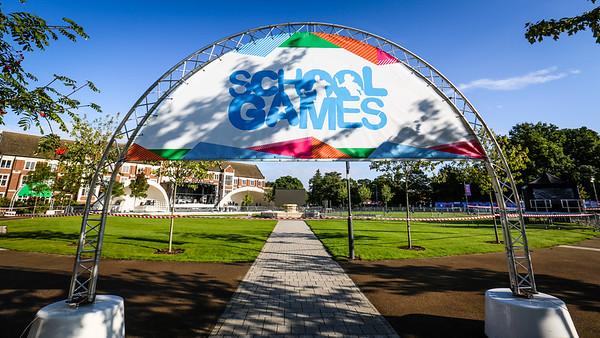 School Games 2017