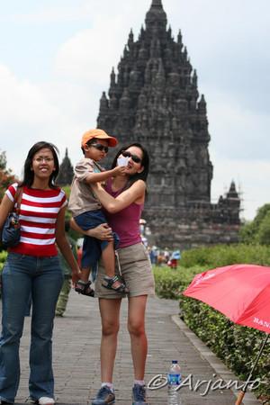 Borobudur 2005 Dec