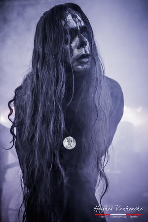 Inferno (CSZ) @ Hard Rock Fest - Avelgem - West-Vlaanderen - Belgium/Bélgica