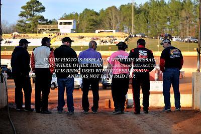 2017 North Georgia Speedway