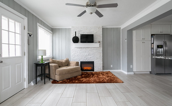 Real Estate And Interior Design