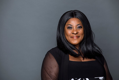 Amaka Edith Iyizoba
