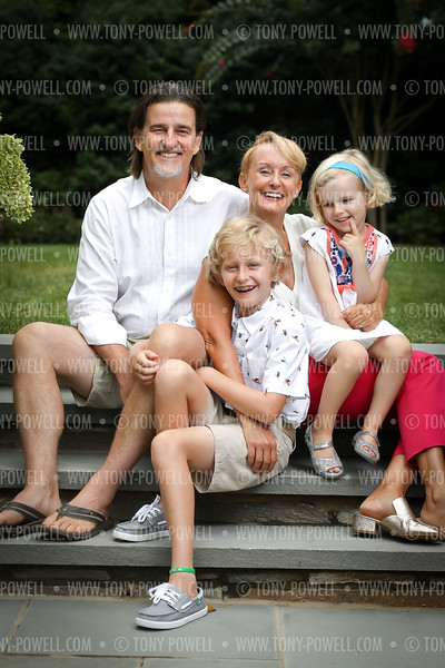 2018 Ehrgood-Nikitine Family Portraits