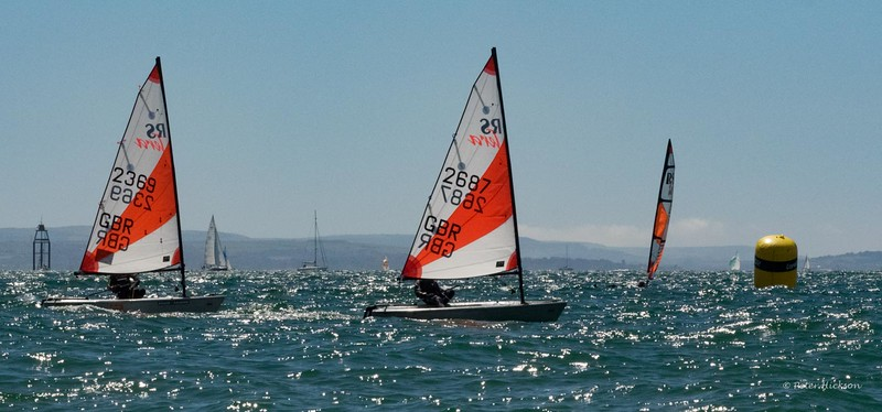 RS Tera Southern Area Championships