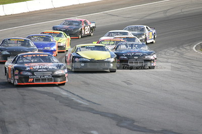 White Mountain Motorsports Park 2006