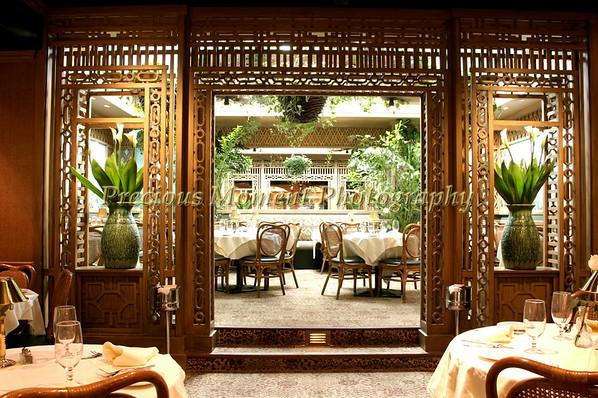 Taboo' Restaurant