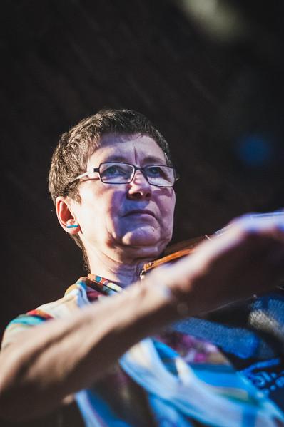 Maya Homburger