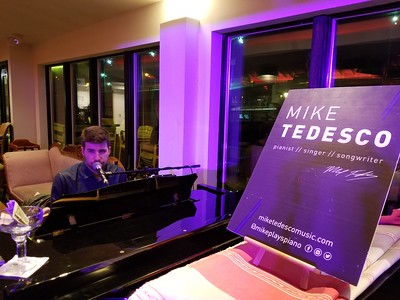 2017-12-22 Mike Tedesco