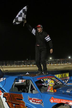 15- Sean Iftody Racing