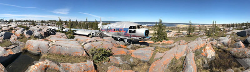 Miss Piggy plane crash Churchill Manitoba Canada IMG_8422.jpg
