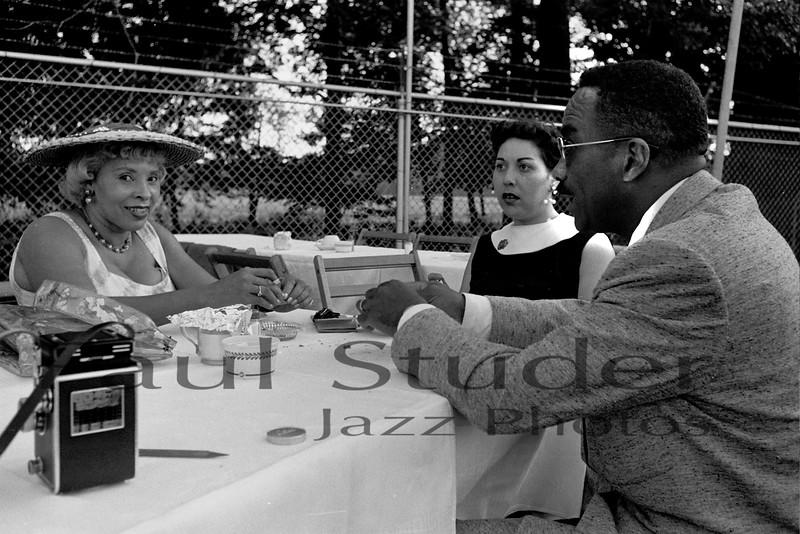 Connecticut Jazz Festival 05