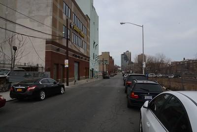 Bergen Ave (Westchester Ave & Brook Ave)