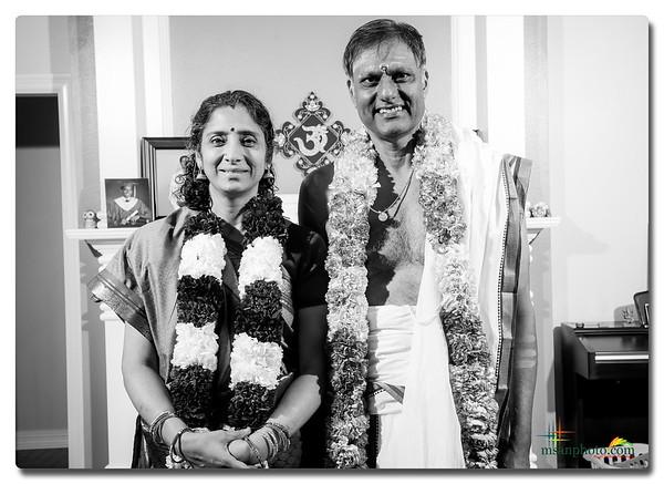 Sumathi & Subramanian's 60th Marriage 2019