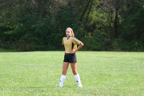 Lawson Warriors Soccer