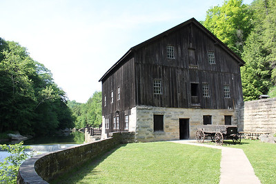 McConnells Mill State Park 20090606