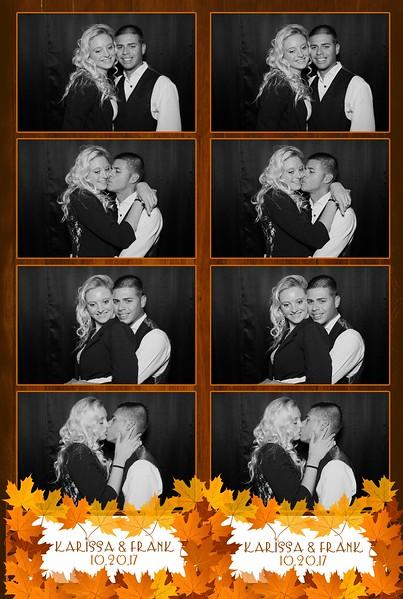 Karissa & Frank's Wedding (10/20/17)