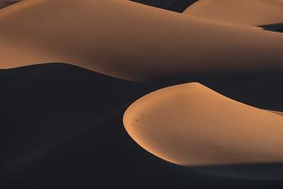 Deserts | Dunes